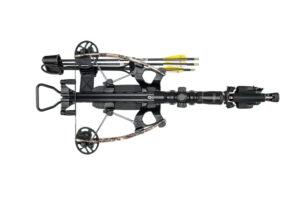 TenPoint Nitro XRT reverse-draw crossbow