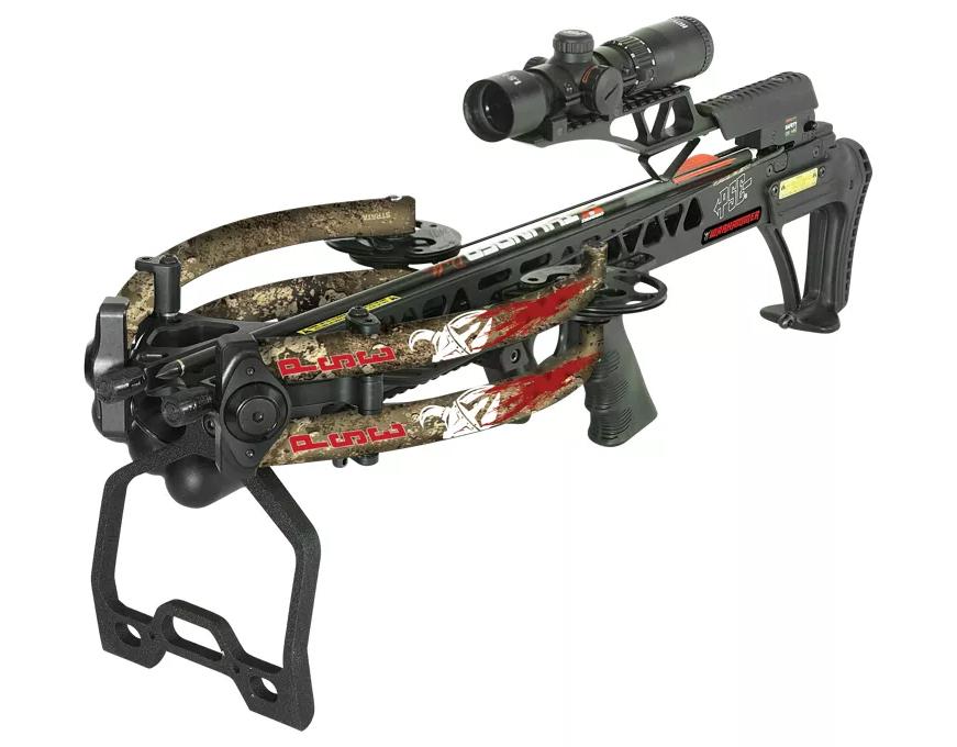 PSE Archery WarHammer