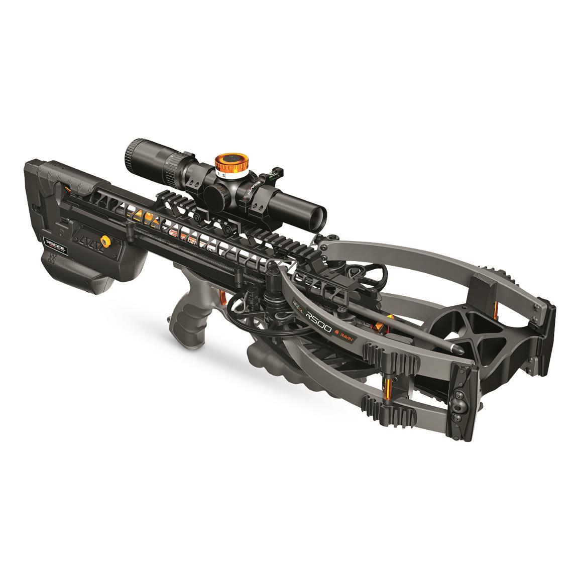 Ravin R500E Sniper